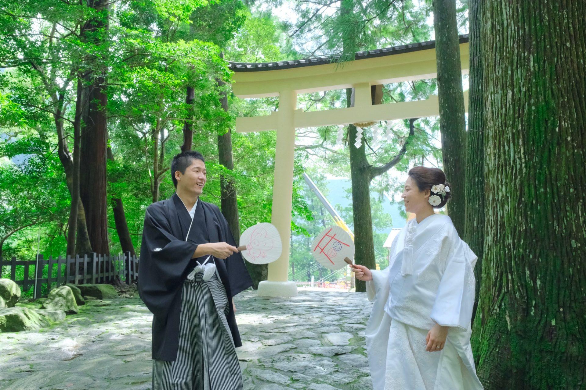 飛瀧神社那智の瀧
