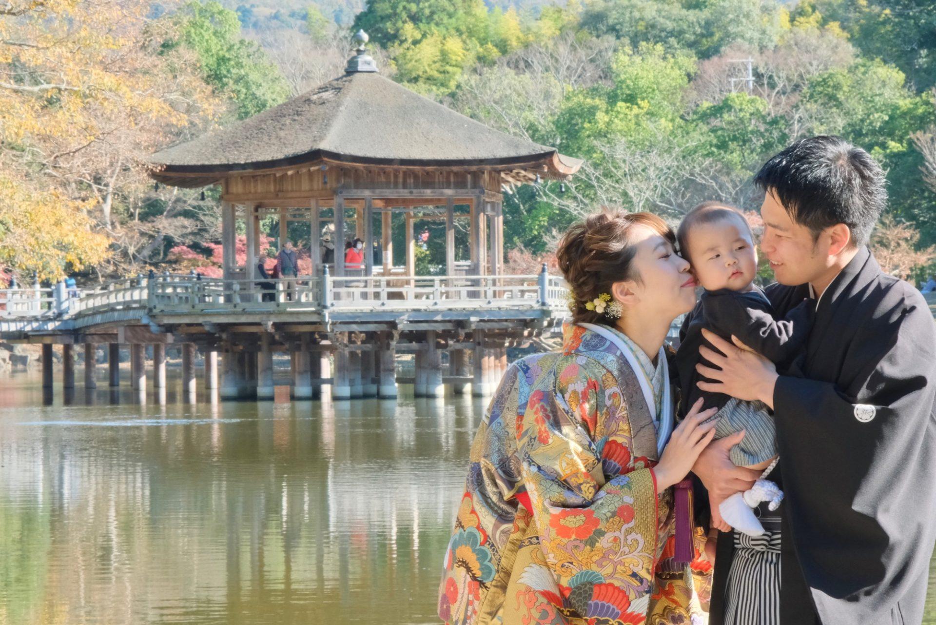 埼玉から和装フォトウエディングの花嫁