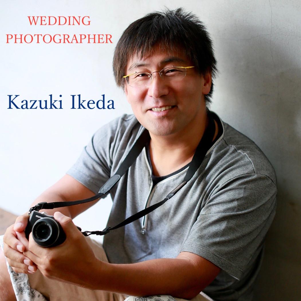 カメラマンのプロフィール